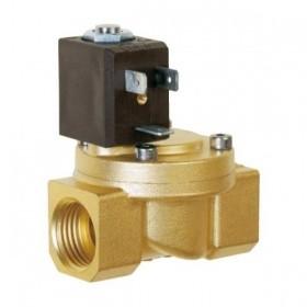 Электромагнитный клапан Ceme 8514 1/2 NBR 230V 50Hz