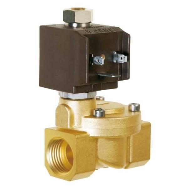 Электромагнитный клапан Ceme 8714 1/2 NBR 230V 50Hz