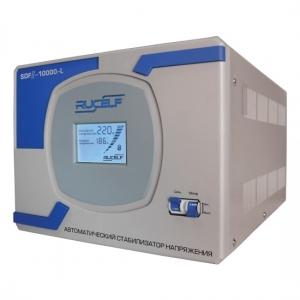Электромеханический стабилизатор напряжения RUCELF SDFII-12000-L