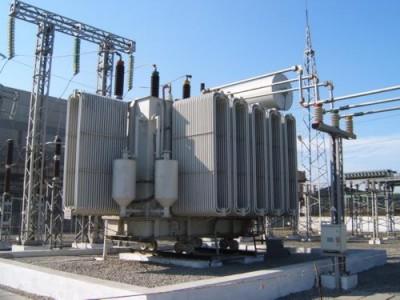 Электромонтажные работы (строительство линий электропередач, трансформаторных подстанций)