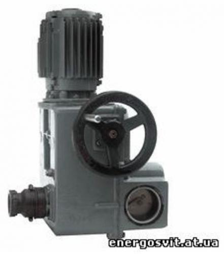 Электропривод Б099105-01-09М