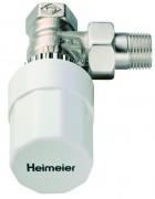 Электротермический 2-х позиц. привод (защита от перенапряжения, исп. на 230V), для всех 2х, 3х ходовых клапанов Heimeier