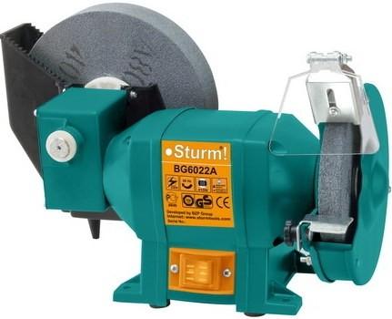 Электроточило Sturm BG6022A