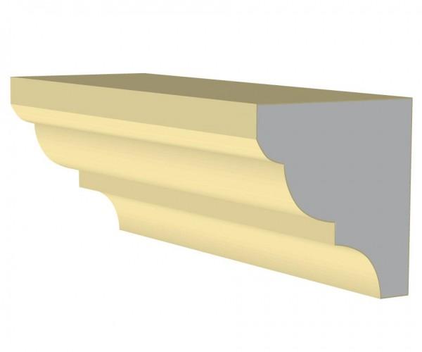 элемент карниза фасадного К002