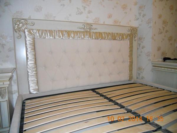 Элит кровать, трансформер, массив Дуба.