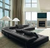 Элитная мебель для интерьера итальянской фабрики Tonin casa