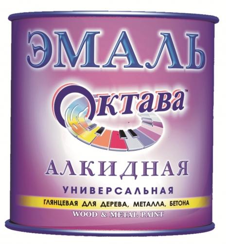 эмаль Октава