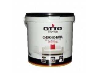 Емаль ОТТО олейно-фталева ПФ-115 2,7кг