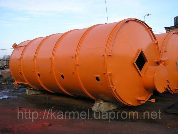 Емкость для хранения цемента (силос )35т. б/у