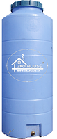 Емкость для питьевой воды 300 литров вертикальная