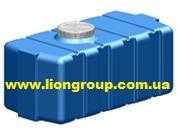 Емкость квадратная SG -200 объем: 200 литров