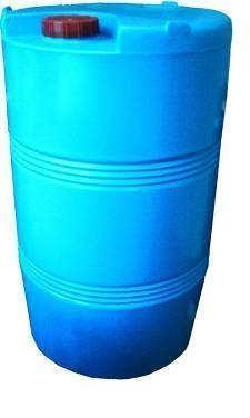 Емкость накопительная вертикальная. Объем: 200 л. Пищевая пластмасса. Диапазон температур от -40 до +60оС.