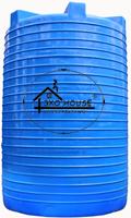Емкость вертикальная двухслойная 12500 л. резервуары и баки для пищевой промышленности