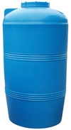 Емкость вертикальная V-100 объем: 100 литров