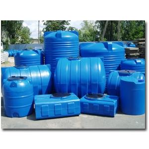 Емкости для воды от производителя Херсон