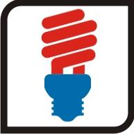 Энерго сберегающая лампа