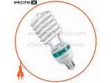 Энергосберегающая лампа MAXUS High-wattage Spiral 105W, 6500K, E40