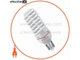 Энергосберегающая лампа MAXUS High-wattage Spiral 65W, 6500K, E40