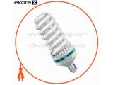 Энергосберегающая лампа MAXUS High-wattage Spiral 65W, 6500K, E27