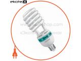 Энергосберегающая лампа MAXUS High-wattage Spiral 85W, 6500K, E40