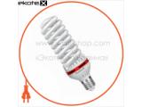 Энергосберегающая лампа MAXUS HWS 105W 6500K E40