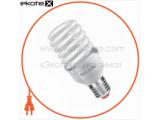 Энергосберегающая лампа MAXUS New full spiral 26W, 2700K, E27