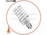Энергосберегающая лампа MAXUS New full spiral 32W, 4100K, E27