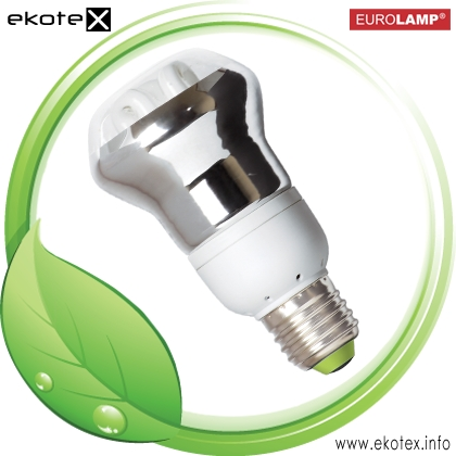 Энергосберегающая лампа R63 15W 2700K E27