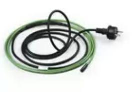 Ensto Кабельные комплекты для предотвращения замерзания EFPPH15 135 W, 15.0 m