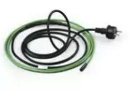 Ensto Кабельные комплекты для предотвращения замерзания EFPPH20 180 W, 20.0 m