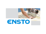 Фото  1 Нагревательный мат ThinMat160, 1600Вт, 10,0кв.м., теплый пол Ensto (Финляндия) 1866975