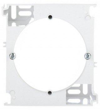 Фото  1 Коробка для накладного монтажа дополнительная Schneider Electric Asfora EPH6100221, белый 1926131