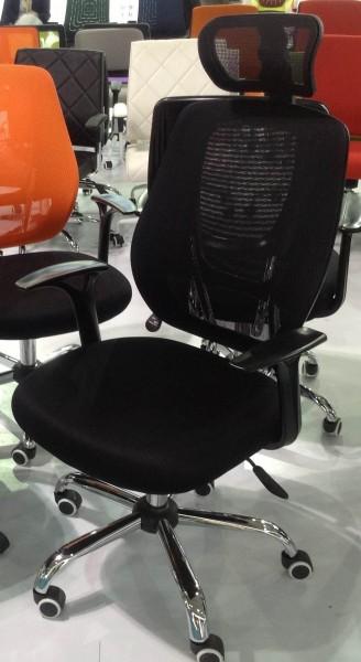 Эргономическое кресло Spacer 319 с сеткой сидение и спинка - сетка, офисные кресла Spacer 319 купить Киеве