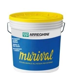 ESTERNO QUARZO - Матовая, моющаяся краска для наружных и внутренних работ. Содержит кварцевый наполнитель.