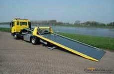 Услуги эвакуатора от 3 до 5т длина площадки от 4 до 6 м .
