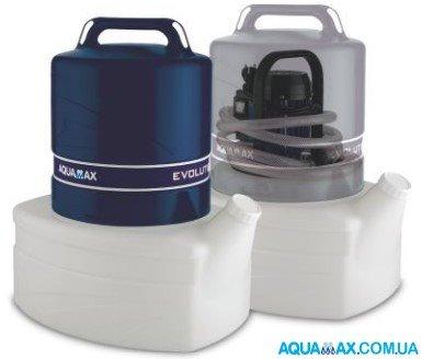 Фото  1 Aquamax Evolution 40 Насос для промывки теплообменников 1957512