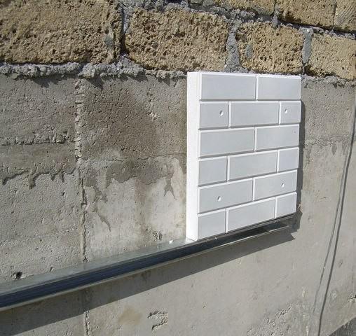Еврофасад утепление стен Павлоград