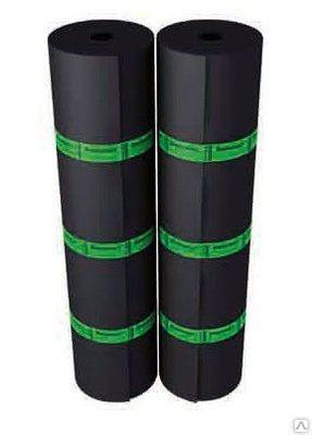Еврорубероид Бикроэласт ХКП 4,0 кг/м2 сланец серый