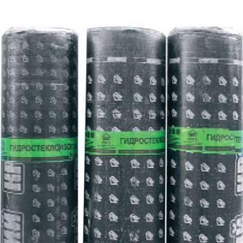 Еврорубероид Гидроизол ТКП-3,5;ТПП-2,5 (стеклоткань) 10 кв. м
