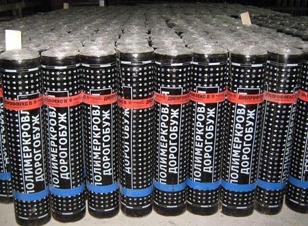 Еврорубероид стеклоизол 2,5 (подкладочный), 15м