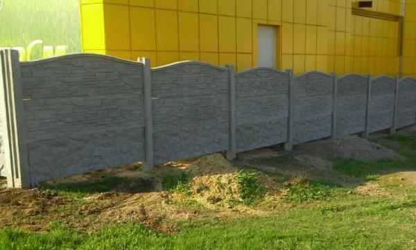 Еврозабор-качество установки лучшее в Полтаве