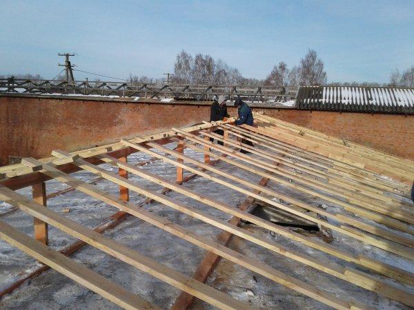 Фото 3 Реконструкція та будівництво ферм СВІНАРНІКІВ, КОРІВНІКІ 336116