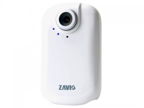F210A IP камера для помещений (640x480)