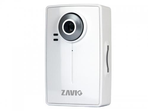 F3101 компактная IP камера для помещений 1,3 Мpx (1280x1024)