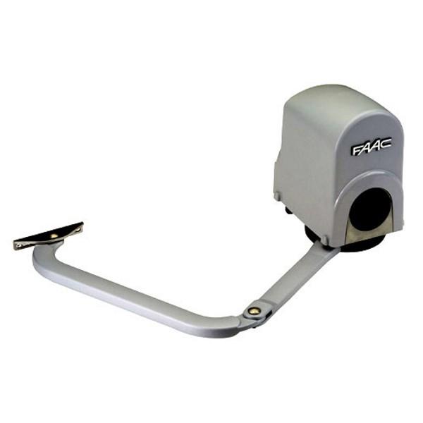 FAAC 391 KIT. Комплект автоматики для распашных ворот