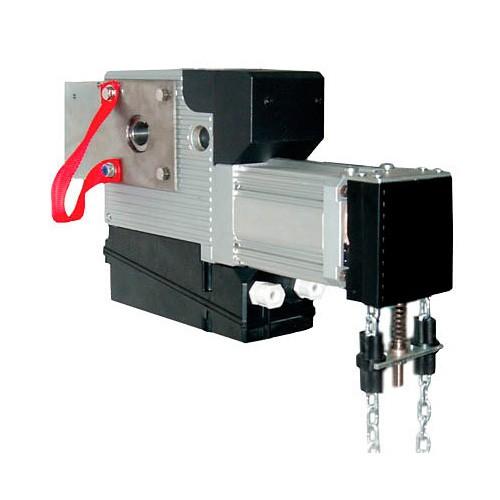 FAAC 540 BPR KIT. Комплект автоматики для секционных промышленных ворот