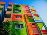 Фото 1 Краска для фасада Bayramix и Decoraza 327136