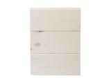 Фото  1 Фальш брус з сосни 130x20x4500 мм Дерево Карпати (92156d305203) 2355372