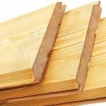 фальшбрус цельный, сорт 1, материал сосна. Ширина 140 мм, толщина 20 мм, длина 3,0-4,5 м.
