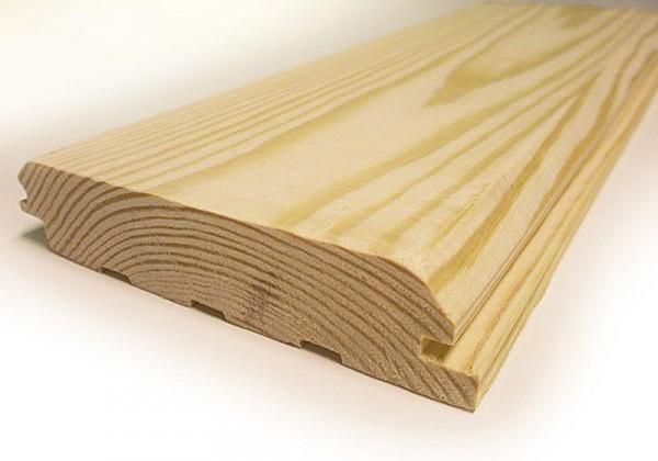 фальшбрус цельный, сорт 1, материал сосна. Ширина 140 мм, толщина 20 мм, длина 3,0 3,1 3,2. . . -4,5 м.